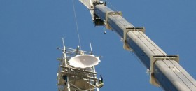 Telecommunication Rigging